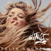 Delta Goodrem – Wings – Single [iTunes Plus M4A]