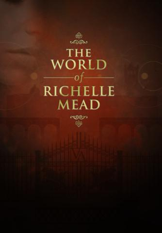 The World of Richelle Mead (AU/NZ)