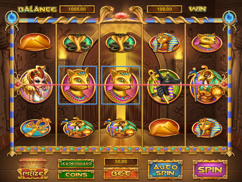 golden casino online cleopatra bilder