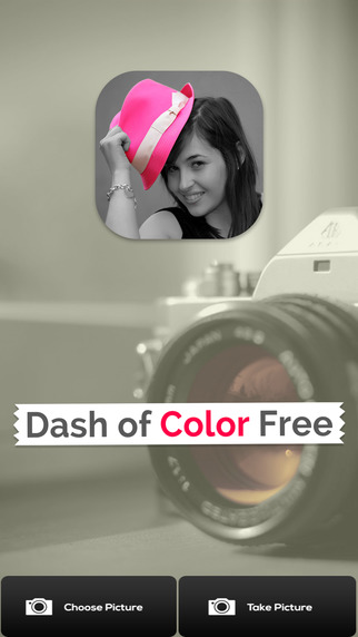 Dash of Color Free