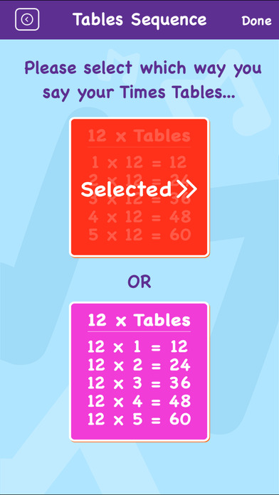Maths Rockx - Times Tables! on the App Store