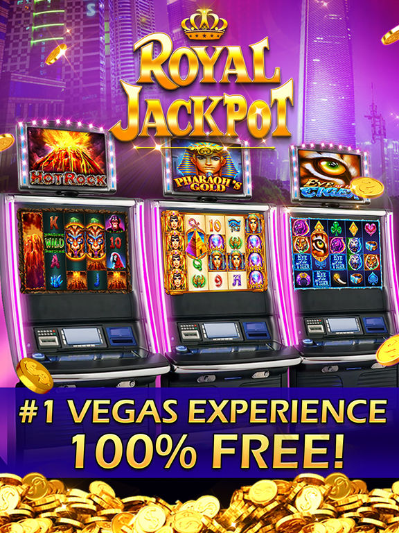 jackpot party casino slots free online royals online