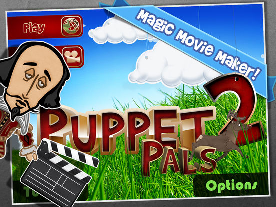 Image result for puppet pals 2