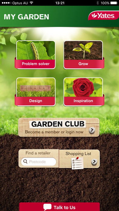 Yates My Garden On The App Store
