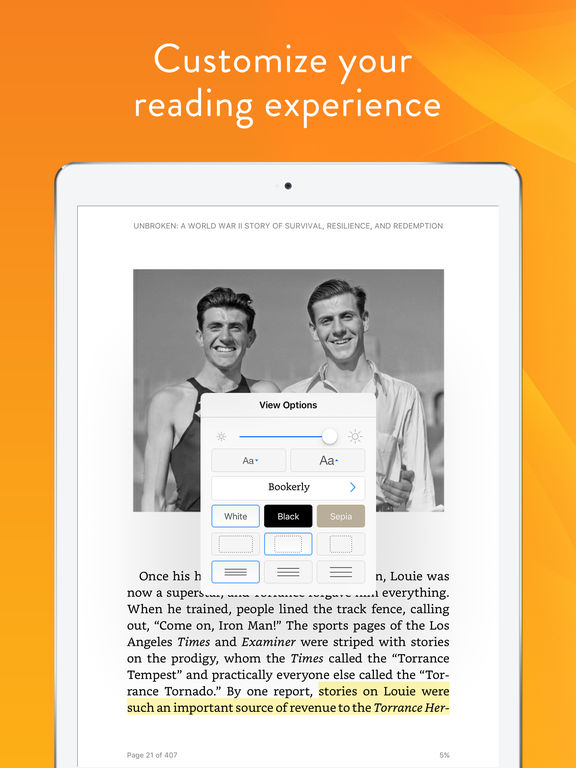how to buy books on kindle app