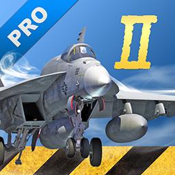 F18 Carrier Landing II Pro OSX MAC