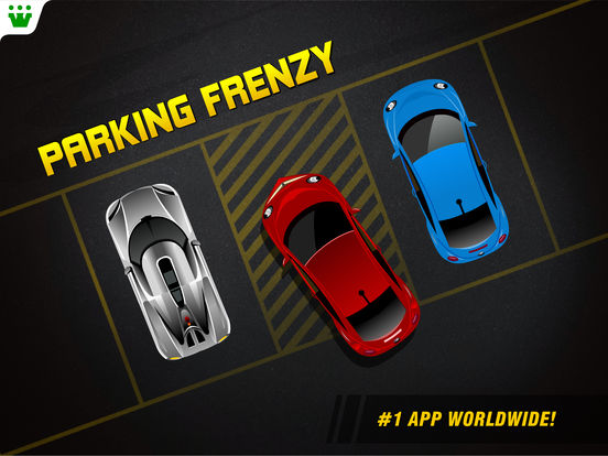 Parking Frenzy 2.0 Screenshots