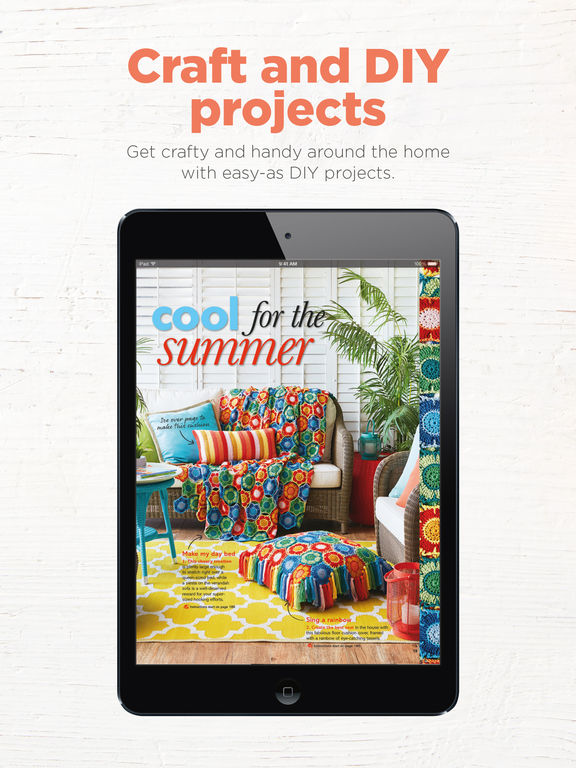 Better Homes And Gardens Australia On The App Store