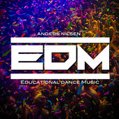 Anders Nilsen – EDM (Educational Dance Music) – Single [iTunes Plus AAC M4A] (2014)