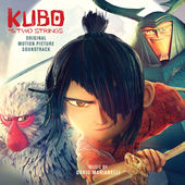 Dario Marianelli & Regina Spektor – Kubo and the Two Strings (Original Motion Picture Soundtrack) [iTunes Plus AAC M4A] (2016)