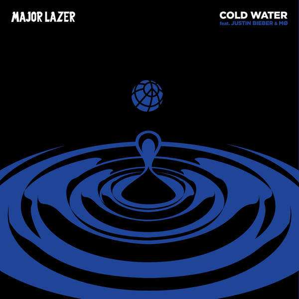 Major Lazer - Cold Water (feat. Justin Bieber & MØ) - Single [iTunes Plus AAC M4A] (2016)
