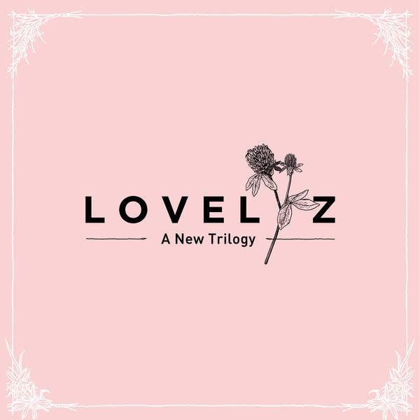 Lovelyz - A New Trilogy [iTunes Plus AAC M4A] (2016)