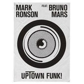 Mark Ronson – Uptown Funk (feat. Bruno Mars) – Single [iTunes Plus AAC M4A] (2014)