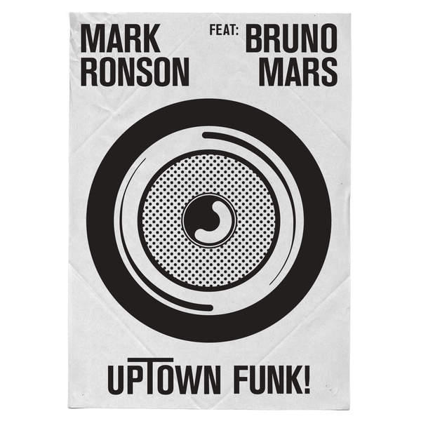 Mark Ronson - Uptown Funk (feat. Bruno Mars) - Single [iTunes Plus AAC M4A] 2014)