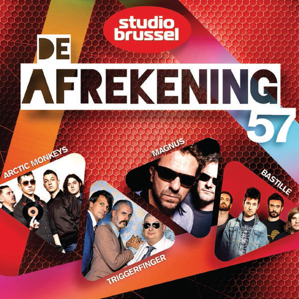 VA - De Afrekening 57-2CD-2014-MnD Download