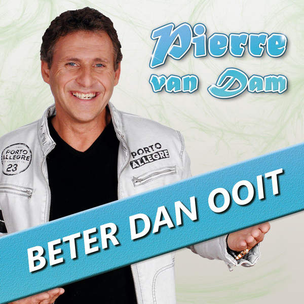Pierre Van Dam-Beter Dan Ooit-NL-CD-FLAC-2015-JLM Download