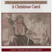 Charles Dickens A Christmas Carol Podcast