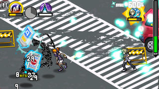 The World Ends with You: Solo Remix iOS Screenshots