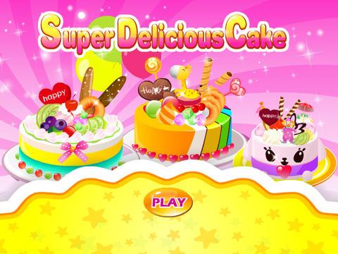 gâteau meilleurs jeux de cuisine de gâteau pour les filles ...