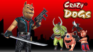 Crazy Dogs® iOS Screenshots