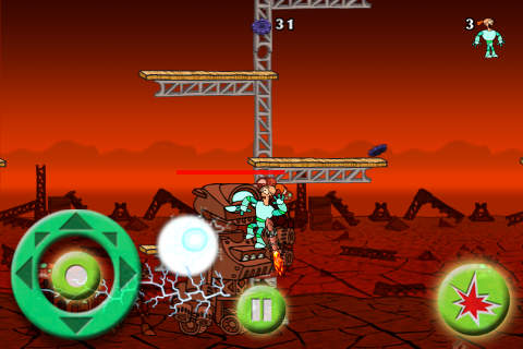Robocity Screenshot