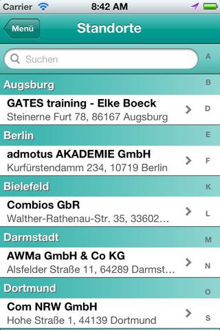 Com Locations
