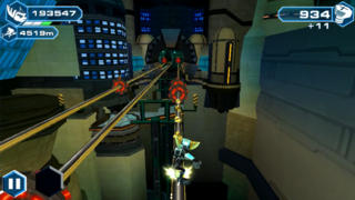 Ratchet & Clank: BTN iOS Screenshots