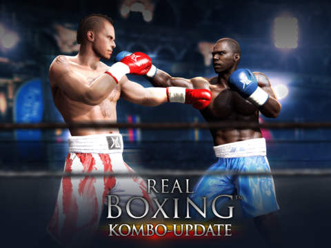 Screenshot 1 Real Boxing™