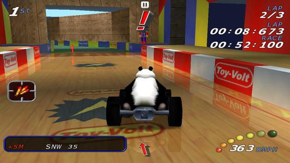 Re-Volt Classic Screenshot
