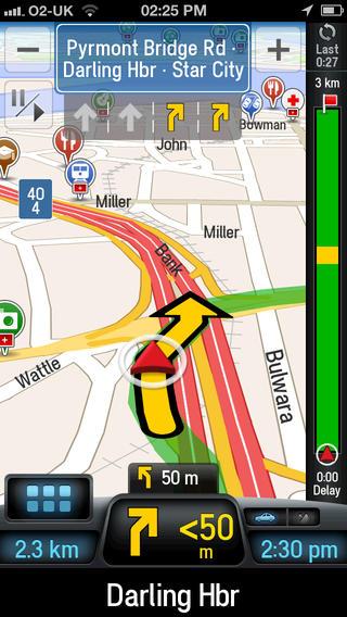 navigon 2 3 ipa cracked apps