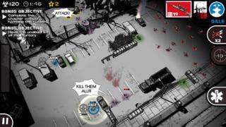 The Walking Dead: Assault  Bild 2