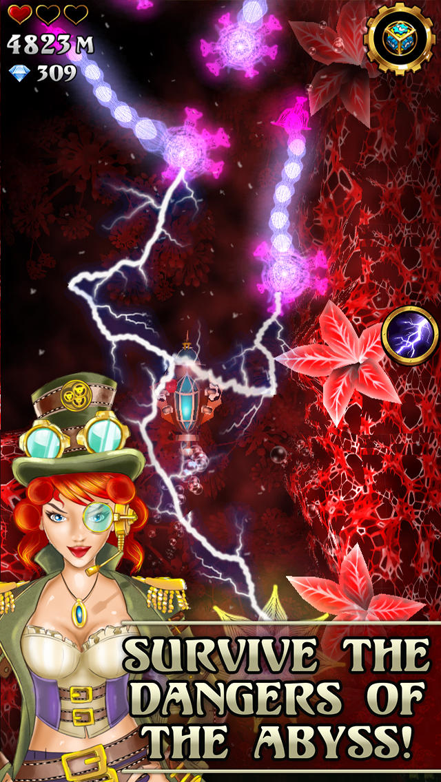 Abyss Attack  Bild 5