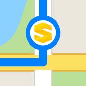 Testbericht: Navigationsapp GPS-Navigation & Maps von Telenav by skobbler