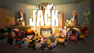 Help Me Jack: Atomic Adventure iOS Screenshots