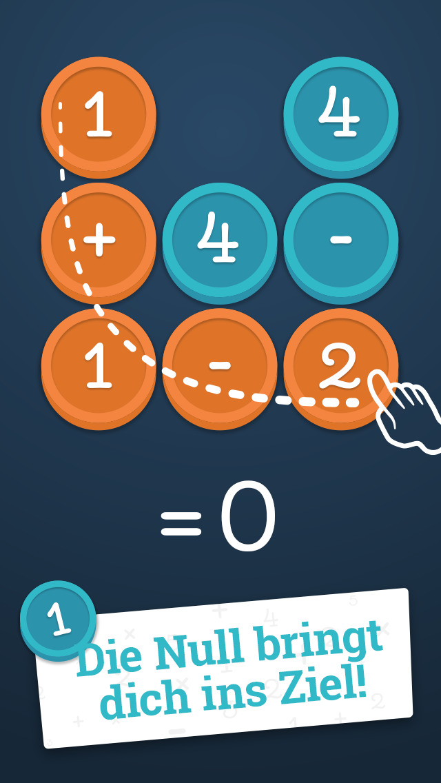 Math Academy © iOS Screenshots