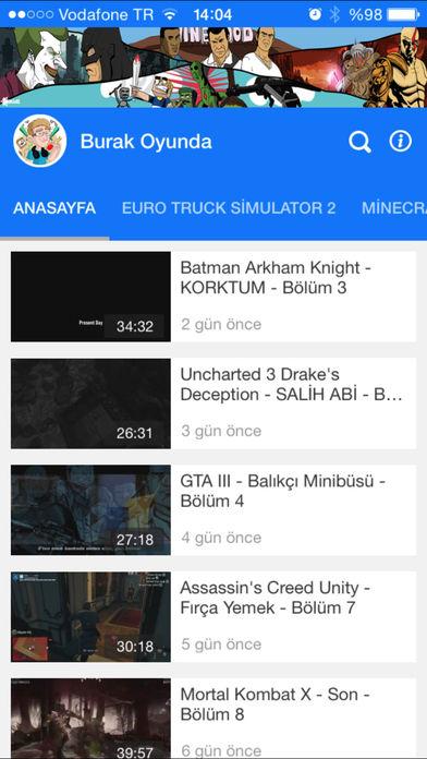 download Burak Oyunda apps 1