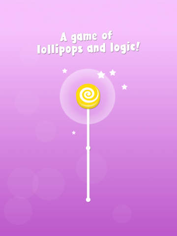 Puzzlepops! iOS Screenshots