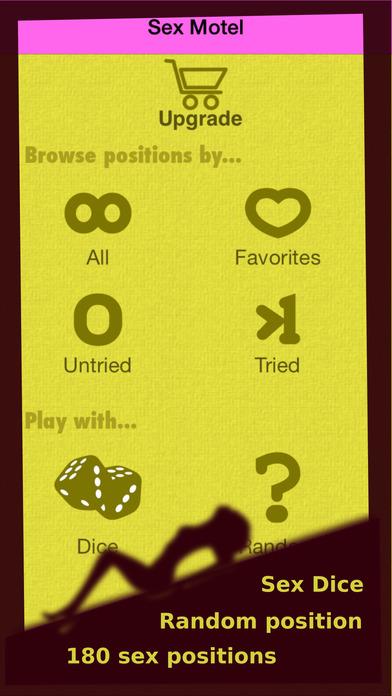 Sex Positions from Kamasutra (SexMotel) Screenshot