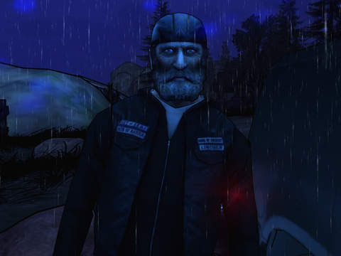 Sons of Anarchy: The Prospect iOS Screenshots