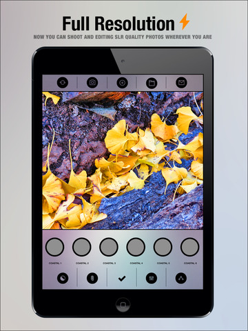 Retro Maker Plus - Photo Editor & Blender : Best Filter Edits Plus Awesome FX Screenshot