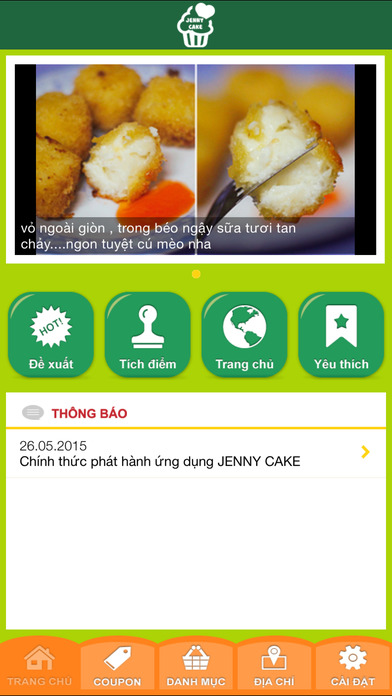 download JENNY CAKE apps 2
