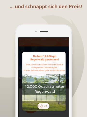 QuizFox iPad