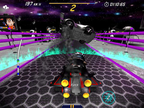 Monkey Racing iPhone iPad