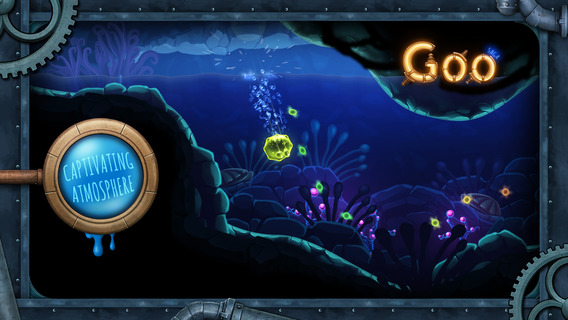 Screenshot 3 Goo Saga