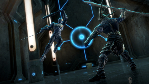 Screenshot 3 Infinity Blade III