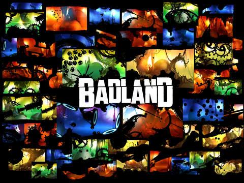 BADLAND  Bild 5