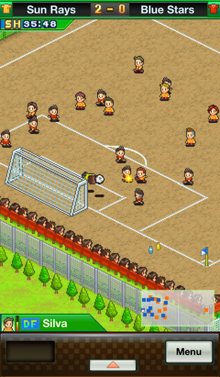 Pocket League Story iPhone iPad