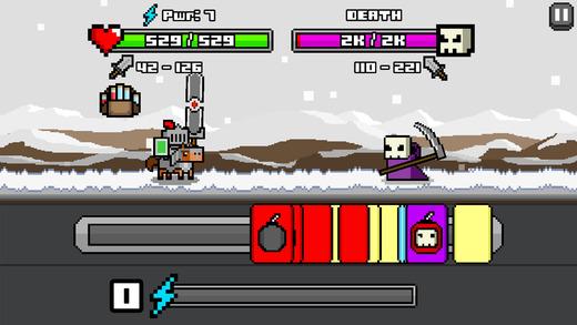 Combo Quest Screenshot