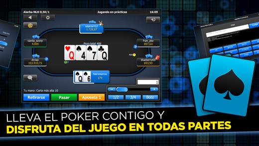Como se juega al poker texas holdem yahoo