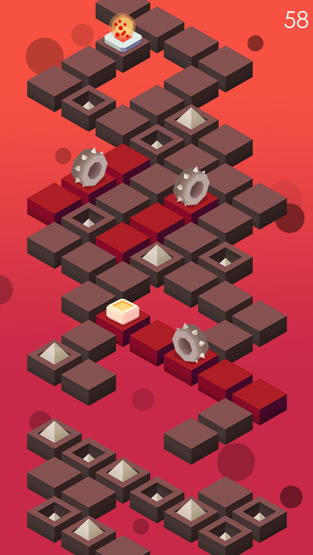 Casual Cube  Bild 5